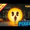 Pixels (2015) - Saindo do Cinema #86