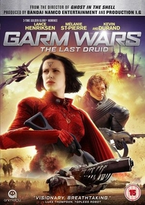 The Last Druid: Garm Wars - Poster / Capa / Cartaz - Oficial 1