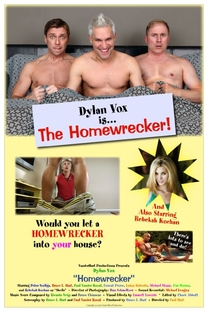 Homewrecker - Poster / Capa / Cartaz - Oficial 1