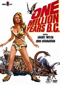 Um Milhão de Anos Antes de Cristo - Poster / Capa / Cartaz - Oficial 5