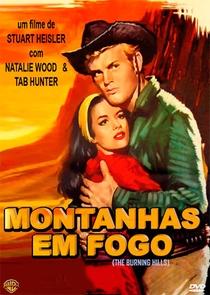 Montanhas em Fogo - Poster / Capa / Cartaz - Oficial 5