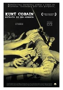 Kurt Cobain: Retrato de uma Ausência - Poster / Capa / Cartaz - Oficial 2