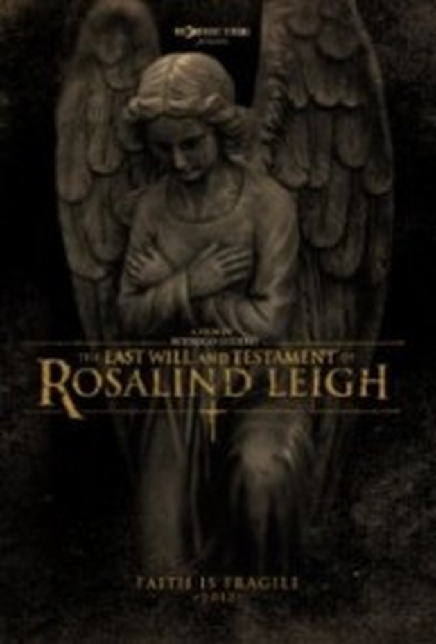 "Crítica: O Testamento e Último Desejo de Rosalind Leigh (""The Last Will and Testament of Rosalind Leigh"") 