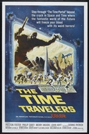 Passagem para o Futuro (The Time Travelers)