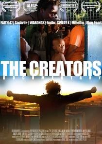 Os Criadores - Poster / Capa / Cartaz - Oficial 1