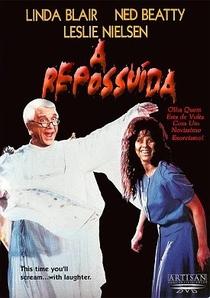 A Repossuída - Poster / Capa / Cartaz - Oficial 3