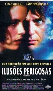 Ilusões Perigosas - Poster / Capa / Cartaz - Oficial 2