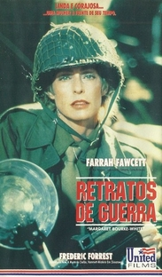 Retratos de Guerra - Poster / Capa / Cartaz - Oficial 1