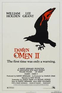 Damien - A Profecia 2 - Poster / Capa / Cartaz - Oficial 6