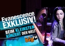 Evanescence Unplugged Big Fm (Evanescence Unplugged Big FM)
