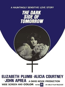 The Dark Side of Tomorrow - Poster / Capa / Cartaz - Oficial 1