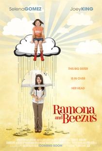 Ramona e Beezus - Poster / Capa / Cartaz - Oficial 5