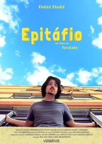 Epitáfio - Poster / Capa / Cartaz - Oficial 1