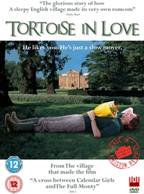 Tortoise in Love - Poster / Capa / Cartaz - Oficial 1