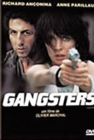 Gangsters - Poster / Capa / Cartaz - Oficial 1