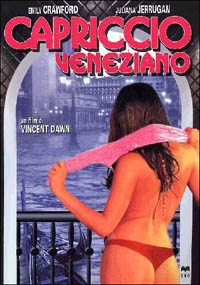 Capriccio Veneziano - Poster / Capa / Cartaz - Oficial 1
