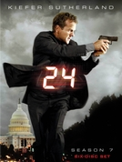 24 Horas (7ª Temporada) (24 (Season 7))