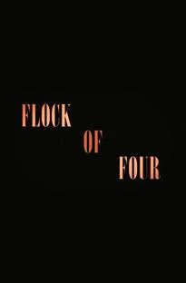 Flock of Four - Poster / Capa / Cartaz - Oficial 1