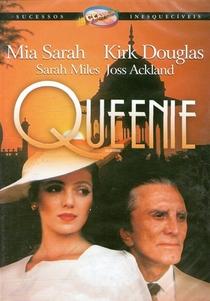 Queenie - Poster / Capa / Cartaz - Oficial 3