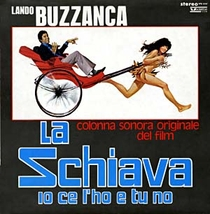 La Schiava Io Ce L'Ho e Tu No - Poster / Capa / Cartaz - Oficial 1
