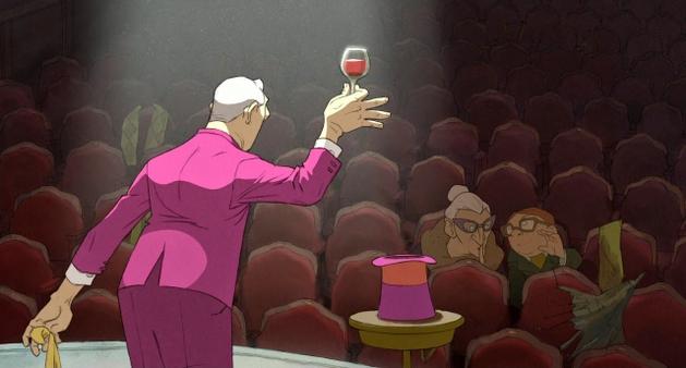 Pitada de Cinema Cult: O Mágico (L'Illusionniste)