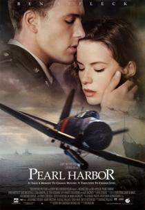 Pearl Harbor - Poster / Capa / Cartaz - Oficial 6