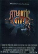Atlantic City - Poster / Capa / Cartaz - Oficial 2