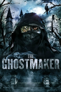 The Ghostmaker - Poster / Capa / Cartaz - Oficial 3