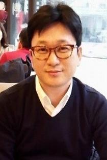 Kyu-hwan Jeon - Poster / Capa / Cartaz - Oficial 2