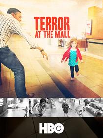 Terror at the Mall - Poster / Capa / Cartaz - Oficial 1