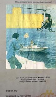 O Tesouro Maldito - Poster / Capa / Cartaz - Oficial 2