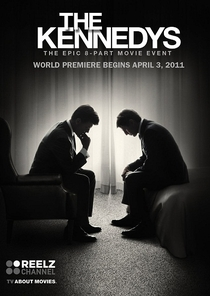 The Kennedys - Poster / Capa / Cartaz - Oficial 2