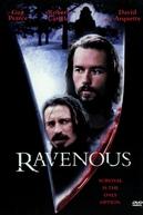 Mortos de Fome (Ravenous)