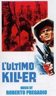 Django, O Matador - Poster / Capa / Cartaz - Oficial 1