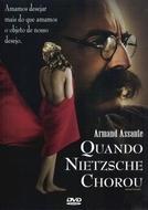 Quando Nietzsche Chorou (When Nietzsche Wept)