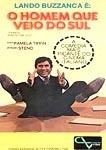 O Homem Que Veio do Sul - Poster / Capa / Cartaz - Oficial 1