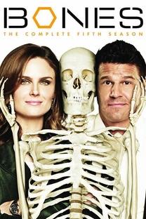 Bones (1ª Temporada) - Poster / Capa / Cartaz - Oficial 2