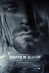 Soaked In Bleach - Poster / Capa / Cartaz - Oficial 1