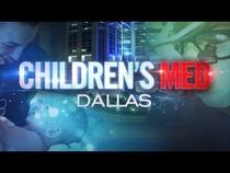Children's Med Dallas (1˚ Temporada) - Poster / Capa / Cartaz - Oficial 1