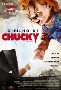 O Filho de Chucky - Poster / Capa / Cartaz - Oficial 1