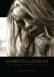 Marketa Lazarova - Poster / Capa / Cartaz - Oficial 3