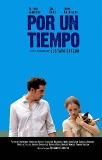 Por un Tiempo - Poster / Capa / Cartaz - Oficial 2