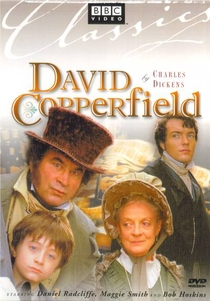David Copperfield - Poster / Capa / Cartaz - Oficial 1
