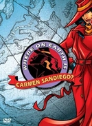 Carmen San Diego (Where on Earth Is Carmen Sandiego?)