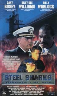 Tubarões de Aço  - Poster / Capa / Cartaz - Oficial 1