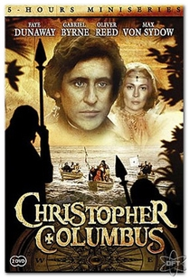 Cristóvão Colombo - Poster / Capa / Cartaz - Oficial 1