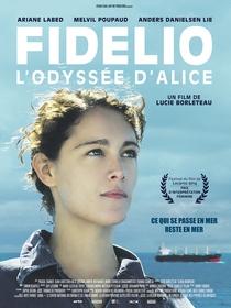 Fidelio - A Odisséia de Alice - Poster / Capa / Cartaz - Oficial 2
