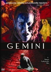 Gemini - Poster / Capa / Cartaz - Oficial 3