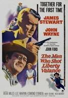 O Homem Que Matou o Facínora (The Man Who Shot Liberty Valance)