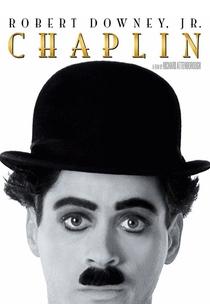 Chaplin - Poster / Capa / Cartaz - Oficial 5